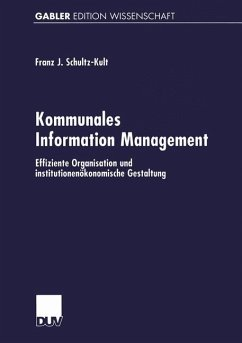 Kommunales Information Management