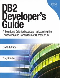 DB2 Developer´s Guide: A Solutions-Oriented App...