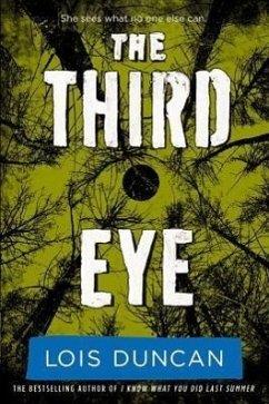 The Third Eye - Duncan, Lois