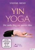 Yin Yoga, 1 DVD