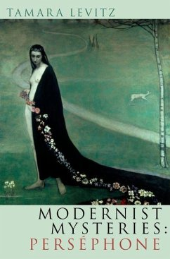 Modernist Mysteries: Pers Phone