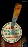 Jack Taylor gegen Benedictus / Jack Taylor Bd.7