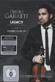 Legacy - Live In Baden-Baden (DVD)