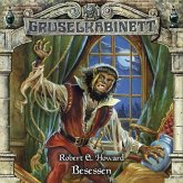 Besessen / Gruselkabinett Bd.63 (1 Audio-CD)