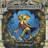 Der Grabhügel / Gruselkabinett Bd.60 (1 Audio-CD)