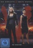 V - Die Besucher: Die Komplette Staffel 2, 2 DVDs