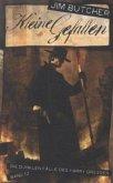 Kleine Gefallen / Harry Dresden Bd.10