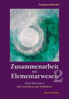 Zusammenarbeit mit Elementarwesen 2 - Mayer, Thomas