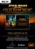 Star Wars, The Old Republic, Spielzeitkarte