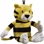 Heunec 793873 - Janosch Tiger, 10 cm