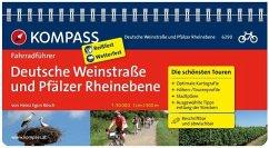 Deutsche Weinstraße und Pfälzer Rheinebene