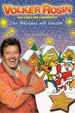 Der Nikolaus will tanzen. Liederbuch