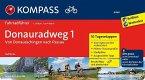 Donauradweg 01. Von Donaueschingen nach Passau