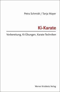 Ki-Karate - Schmidt, Petra; Mayer, Tanja