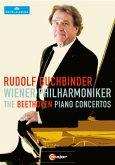 Beethoven, Ludwig van - The Beethoven Piano Concertos (2 Discs)
