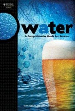 Water - Palmer, John; Kaminski, Colin