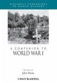 Companion to World War I P
