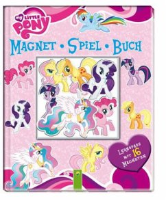 My Little Pony Mal Spiele