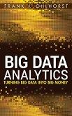 Big Data Analytics (SAS)