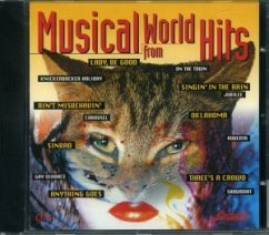 Musical World Hits Vol.1 - Diverse