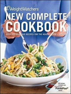 Weight Watchers New Complete Cookbook - Watchers, Weight
