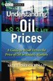 Understanding Oil Prices