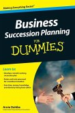 Business Succession Planning FD
