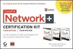 Comptia Network+ Certification Kit Recommended Courseware: Exam N10-005
