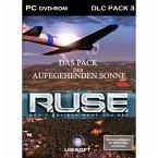 R.U.S.E. - Das Pack der aufgehenden Sonne DLC 3 (Download für Windows)