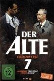 Der Alte - Volume 7 - Folgen 116 - 130 Collector's Box