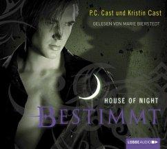 Bestimmt / House of Night Bd.9 (5 Audio-CDs) - Cast, P. C.; Cast, Kristin
