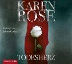 Todesherz / Baltimore Bd.1 (6 Audio-CDs)
