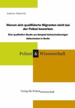 Warum sich qualifizierte Migranten nicht bei de...