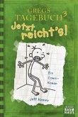 Jetzt reicht's! / Gregs Tagebuch Bd.3