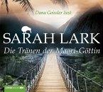 Die Tränen der Maori-Göttin / Kauri Trilogie Bd.3 (6 Audio-CDs)