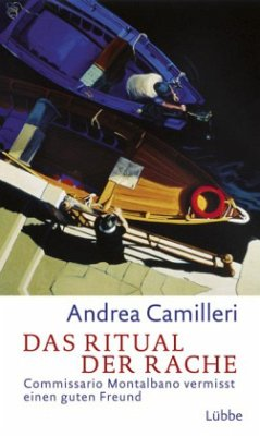 Das Ritual der Rache / Commissario Montalbano Bd.13 - Camilleri, Andrea