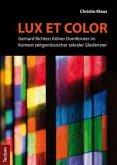 """""""Lux et color"""""""