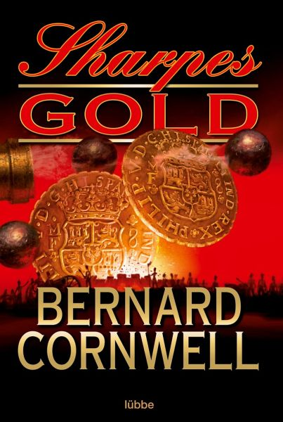 Sharpes Gold / Richard Sharpe Bd.9 - Cornwell, Bernard