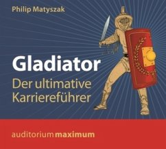 Gladiator, 1 Audio-CD