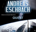 Quest, 6 Audio-CDs