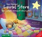 Märchenhafte Gutenacht-Geschichten / Lauras Stern Gutenacht-Geschichten Bd.8 (Audio-CD)