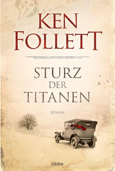 Sturz der Titanen / Die Jahrhundert-Saga Bd.1