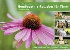 Homöopathie-Ratgeber für Tiere