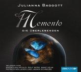 Die Überlebenden / Memento Bd.1 (6 Audio-CDs)