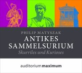 Antikes Sammelsurium, 1 Audio-CD