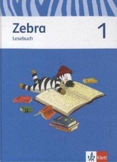 zebra lesebuch 1 schuljahr neubearbeitung schulb252cher