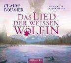 Das Lied der weißen Wölfin, Audio-CDs