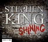 Shining, 3 MP3-CDs
