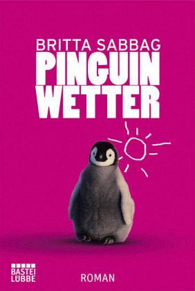 Pinguinwetter - Sabbag, Britta