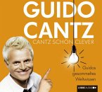 Cantz schön clever, 4 Audio-CDs